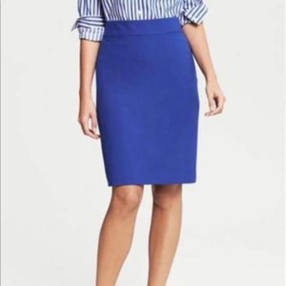 Banana Republic Factory Dresses & Skirts - Linen Cotton Sash Skirt